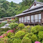 琴平花壇 中庭1
