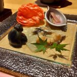 琴平花壇 夕食2