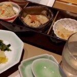 琴平花壇 朝食1