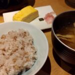 琴平花壇 朝食2