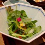 琴平花壇 朝食3